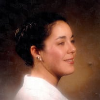 Donna Marie Arnold