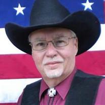 Mr.  Thomas Mark Satterfield