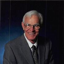 Hugh James Duffy