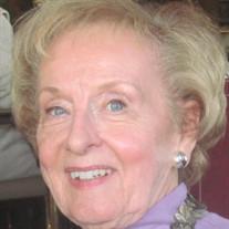 Rosemary Bennett