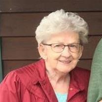 Lorraine Elizabeth Fisher