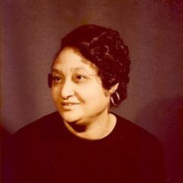 Irene Bobo