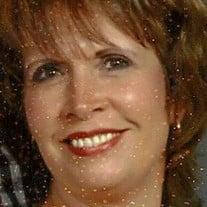 Gloria D Becker
