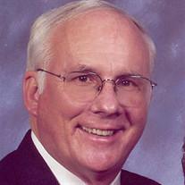 Dr. Sanford Ladage