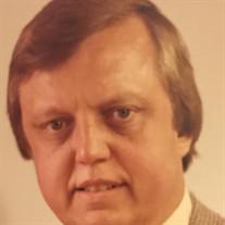 Gary L Gillham