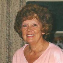 Mary Bettis