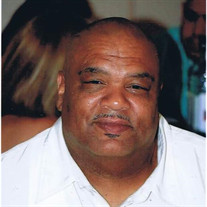 Derrick Pollard Sr.