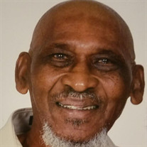 Mr. Abraham Jackson
