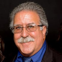 Ramon Pedro Guerra II