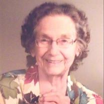 Doris Henrietta Moffit