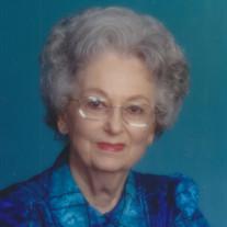 Helen Arlene Bradshaw