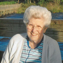 Betty Lou Anderson Greene