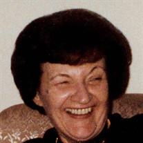 Sophie Mastrianni