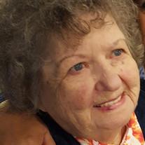 Audrey E. Breaker-Ratty