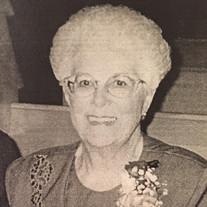 Joan J.  Bey-Cleereman