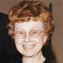 Edna Mae Birtciel