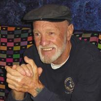 C. Victor Morgan