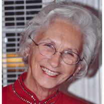 Hazel Lesieur- Robinson