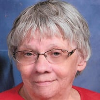 Joyce Ann Foley