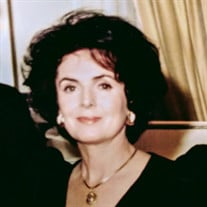 Patricia Pinkel