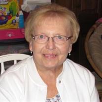 Christine M. Szymanski