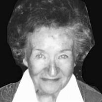 JoAnn Robinson