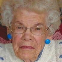 Hazel Messerli