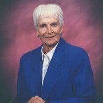 Mary Louise Glidden