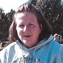 Cathy Raye Glascock