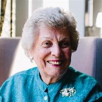 Joan Kendrick Deragon