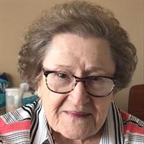 Rev.  Martha  A. Looper
