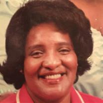 Mrs. Etta Williams