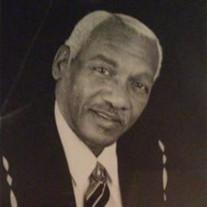 Mr Ollie  Ray Jones