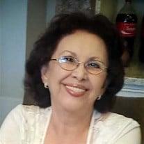 Thelma Yolanda Lozano