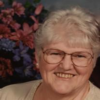 Patricia Joanne Perley