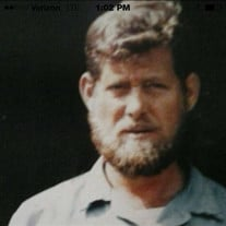 John  Walter McDowell