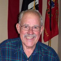 Stanley D. Robinson