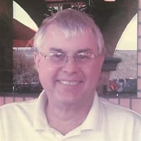 Raymond Mohrlang