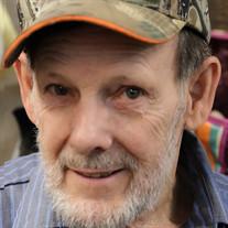 Aubrey Richard Warf