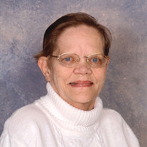 Ruth Jane Crouch