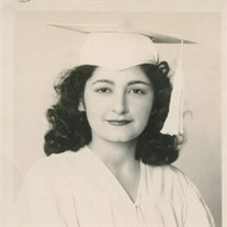 Miriam Burgos