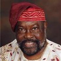 Joseph Adetunji Akanbi Adepoju