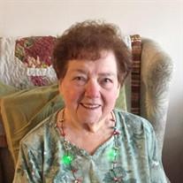 Frances M. Coyle