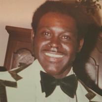 Mr. Ronald Houston Sr.