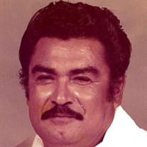 Joe P.  Romero