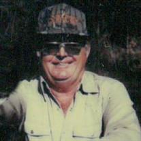 Barney Strickland