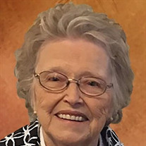 Barbara Jean Drury