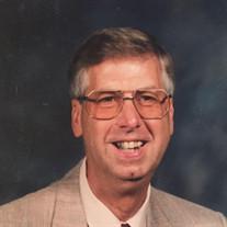 Gene David Edinger