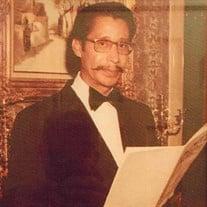 Regino Zamora Rodriguez