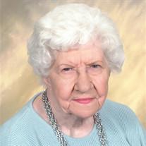 Charlotte Cranford Vassy